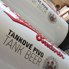 Tank beer installed by T&J Installations