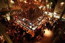 Bar at the botanist newcastle