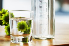 Nordaq FRESH water glass