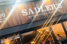 Sadler's Tap Room