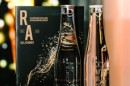 Nordaq restaurant water at Restaurant Association Gala Dinner