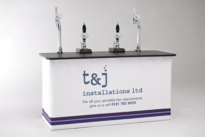 T&J mobile bar