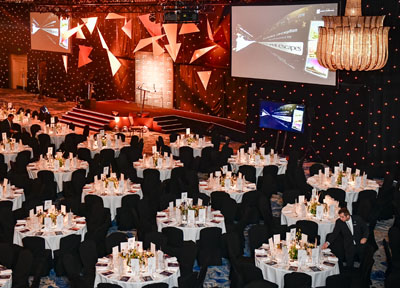 Cateys table imagery