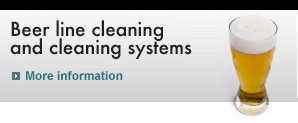 When did you last have your lines cleaned? Book a service here